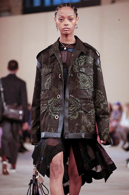 Неделя моды в Нью-Йорке: Джоан Смоллс, Мэйси Уильямс, Кайя Гербер и другие на показе Coach 1941 сезона осень-зима 2019/2020