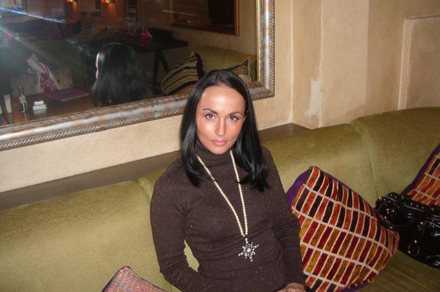 Ирина Волк