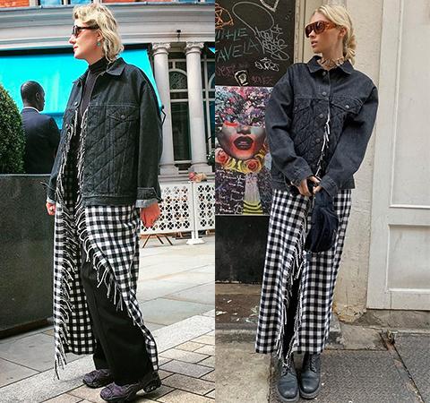 Модная битва: Рената Литвинова против Эльзы Хоск