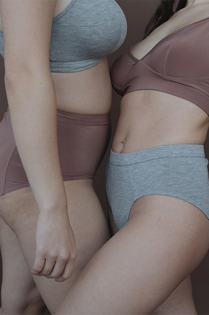 На позитиве: 10 бельевых брендов, которые отказались от «идеальных» моделей