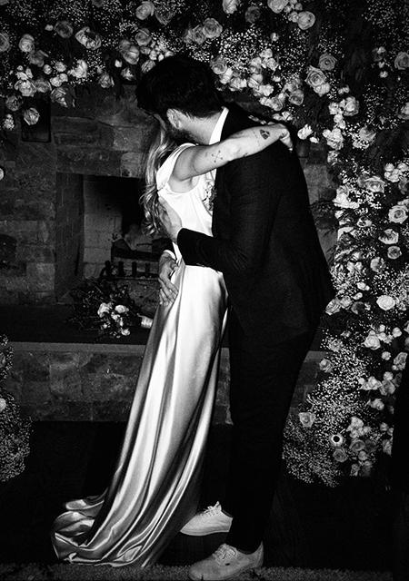 Майли Сайрус и Лиам Хемсворт расстались спустя 8 месяцев после свадьбы