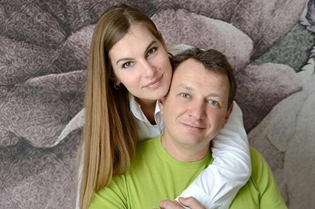 Жена Марата Башарова подтвердила слухи об избиении и подала на развод