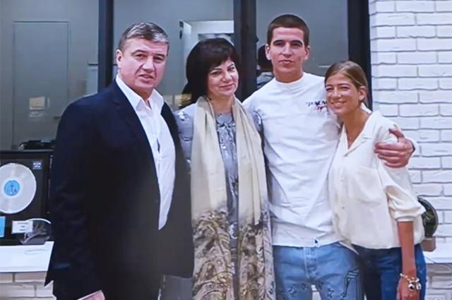 Feduk подтвердил свой роман с Александрой Новиковой