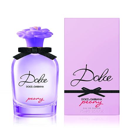 Wanted: нежная весенняя коллекция макияжа Peony Lovers от Dolce&Gabbana
