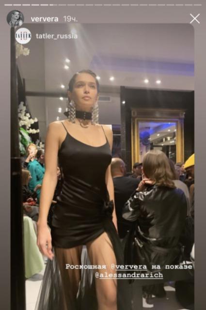Лена Перминова и Вера Брежнева веселятся в Париже: показы, ужины и посиделки с детьми