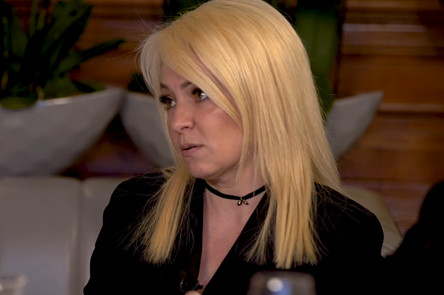 Ксения Собчак, Яна Рудковская, Залина Маршенкулова и другие поговорили о сексе, феминизме и гомосексуальности