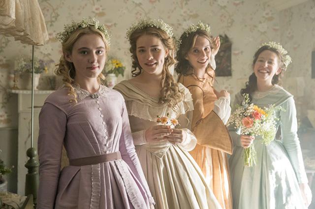 Новое поколение кинозвезд: 13 актрис, о которых скоро заговорят все