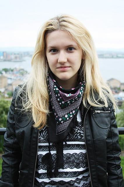 Ольга Лужкова