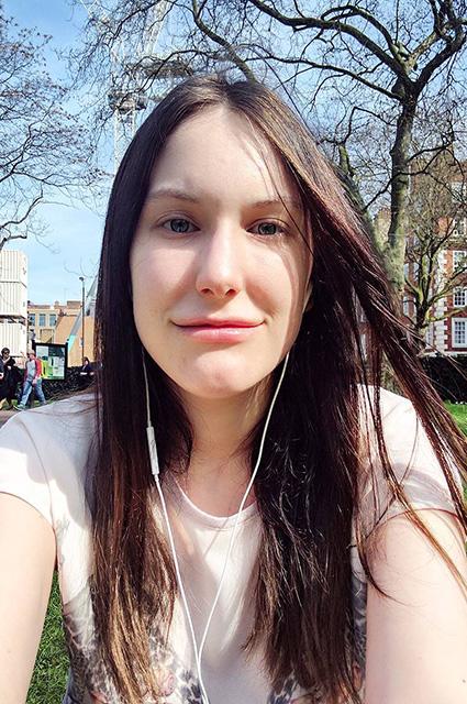 Елена Лужкова