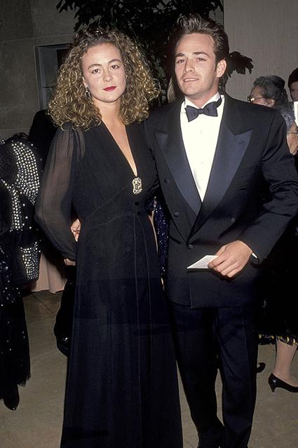 Икона 90-х и кумир миллионов: памяти Люка Перри