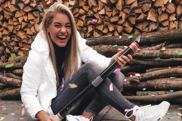 «Юная мисс Вселенная» из Нидерландов умерла в возрасте 19 лет