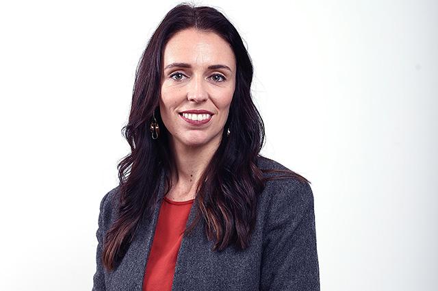 Диджей, феминистка, мать: что мы знаем о Джасинде Ардерн — премьер-министре Новой Зеландии