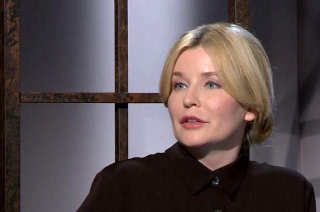 Татьяна Арно (SPLETNIK.RU)