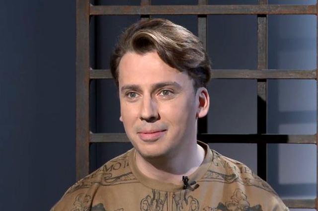 Максим Галкин: