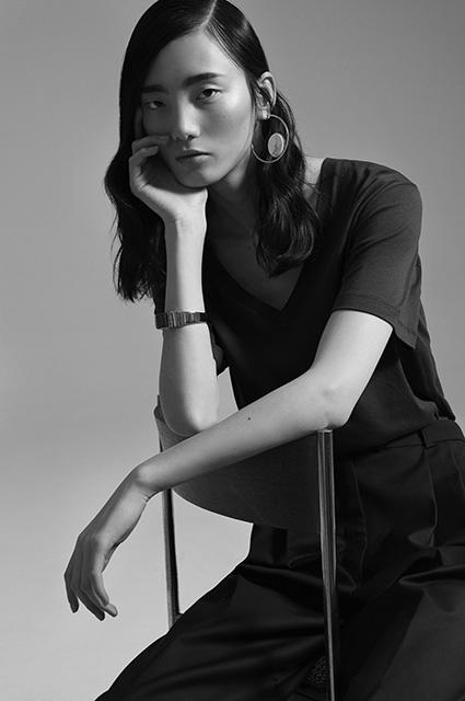 Анна Седокова, дебютные коллекции и любимая классика: смотрим новые лукбуки
