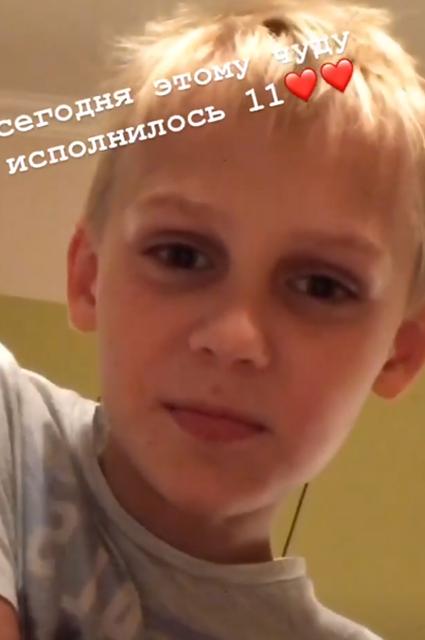 Алексей и Юлия Навальные поздравили своего сына Захара с днем рождения