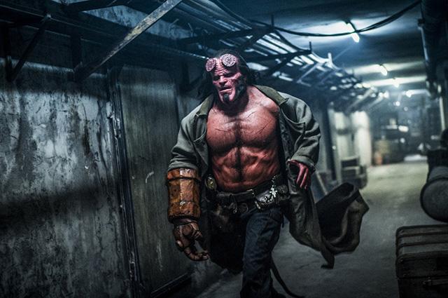 Что смотреть в кино в апреле: новые «Мстители» и «Хеллбой», ремейк «Кладбища домашних животных» и не только