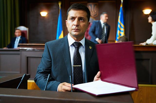 Who is мистер Зеленский? Самое интересное о потенциальном президенте Украины