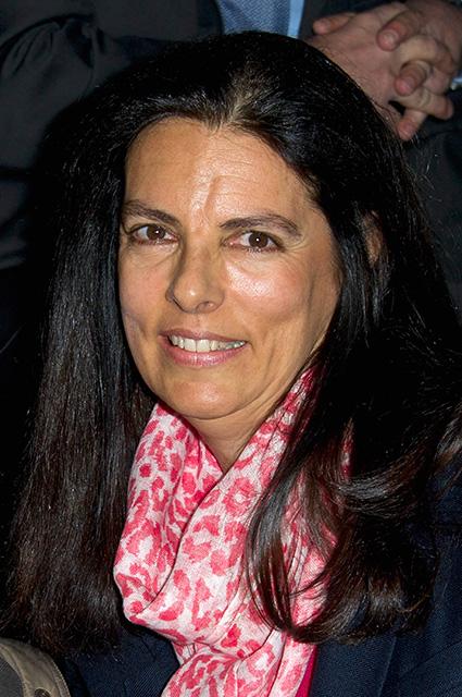 Франсуаза Бетанкур Майерс