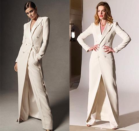 Модная битва: Тейлор Хилл против Натальи Водяновой