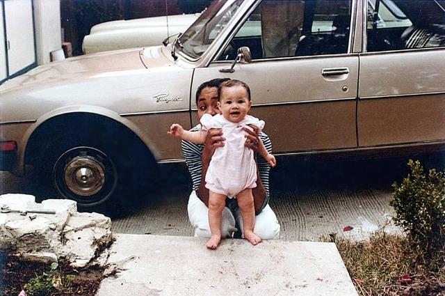Дядя Меган Маркл опубликовал ее редкие детские фотографии и дал интервью