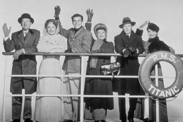Непотопляемая Молли Браун: подлинная история и мифы о знаменитой пассажирке