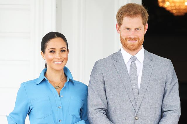Мальчик или девочка: кто родится у Меган Маркл и принца Гарри?