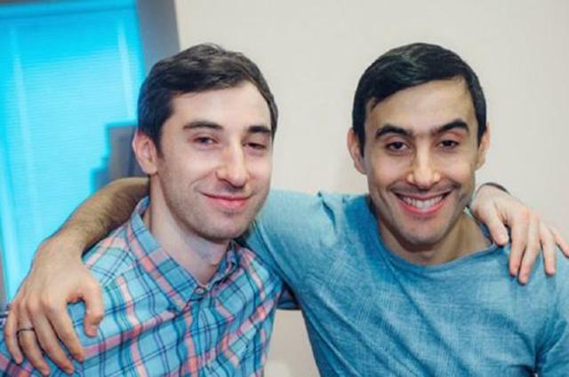 В России нашли двух новых миллиардеров. Это братья-разработчики Бухманы