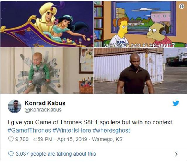 Мемы интернет-пользователей