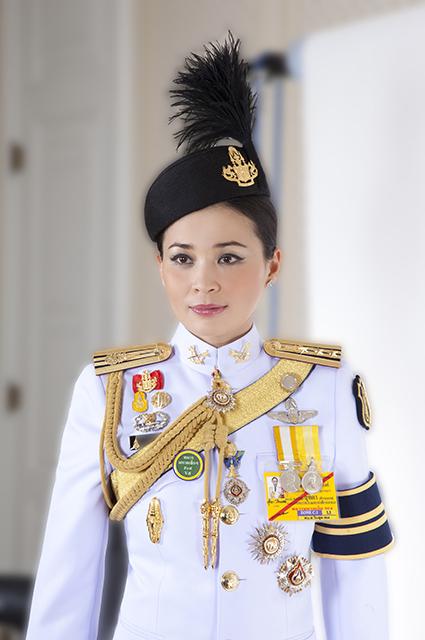 Сутхида Вачиралонгкорн