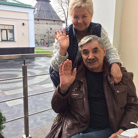 Не можем молчать: Александр Панкратов-Черный ведет инстаграм. И это прелесть