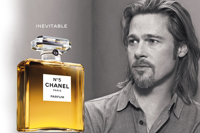 11 легендарных рекламных кампаний Chanel № 5