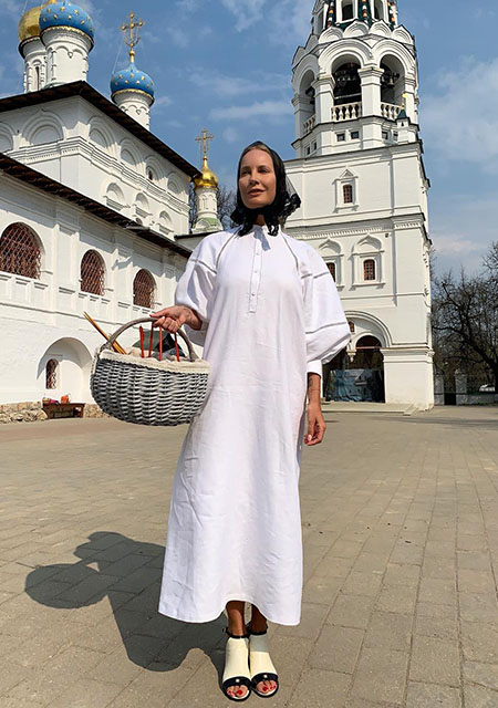 Елена Летучая
