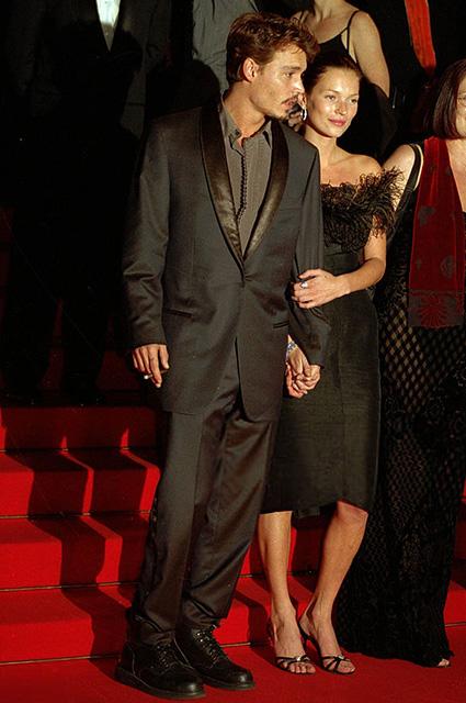 20 самых эффектных пар в истории Каннского кинофестиваля