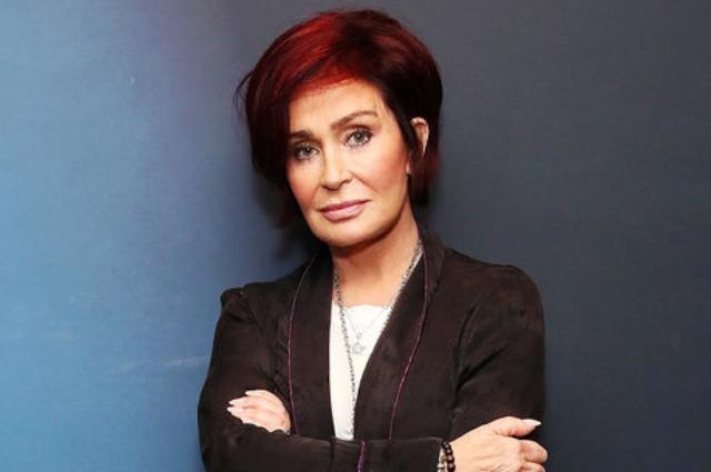 Шэрон Осборн призналась, что она трижды пыталась покончить с собой