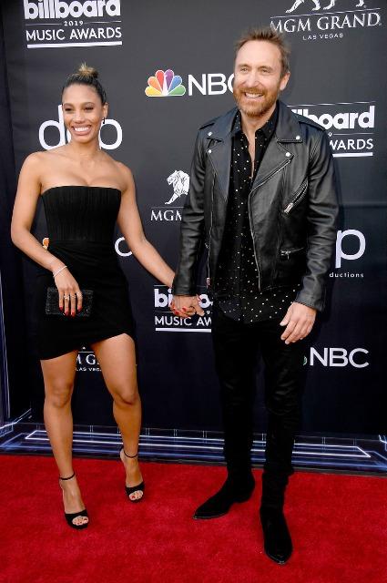 Billboard Music Awards 2019: Ева Лонгория, Тейлор Свифт и другие звезды на ковровой дорожке