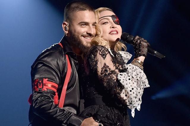 Шоу и победители Billboard Music Awards 2019: выступление Мадонны, казус Мэрайи Кэри и триумф Дрейка