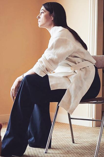 Шарм и очарование: Моника Беллуччи снялась для обложки австралийского глянца