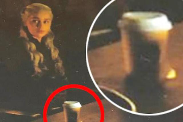 В сети обсуждают стакан с кофе из Starbucks в новой серии