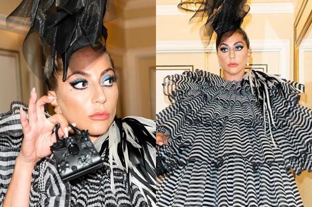 К ежегодному празднику моды готова: Леди Гага на препати Met Gala 2019
