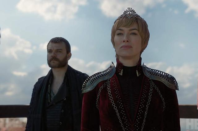 «Последний из Старков»: подробный разбор четвертой серии заключительного сезона «Игры престолов»