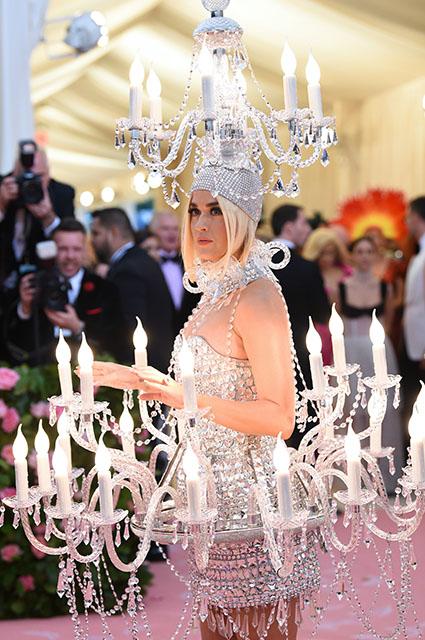 Бал Института костюма — 2019: выбираем самый лучший образ