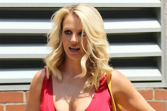 Бритни Спирс появилась на заседании суда по делу об опекунстве и попросила о свободе