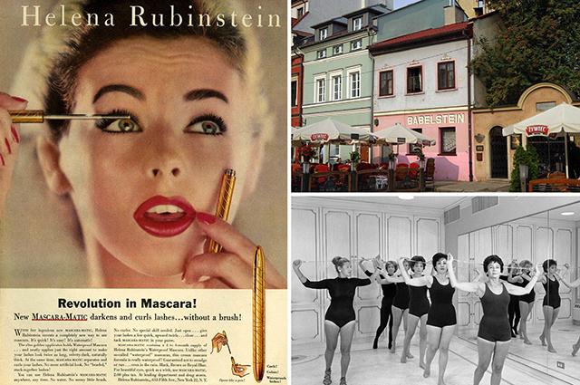 Как Элена Рубинштейн произвела революцию в мире косметики