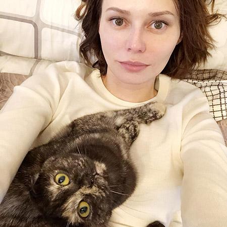 Юлия Силявина