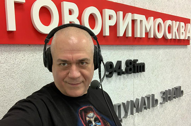 На разрыв аорты: вспоминаем жизнь и карьеру Сергея Доренко
