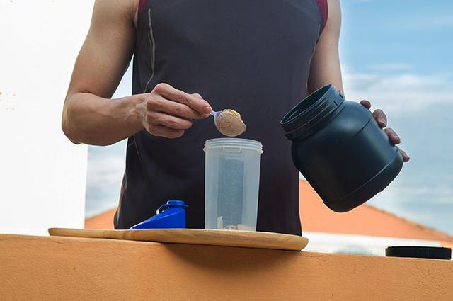 Что нужно есть до и после тренировки, чтобы набрать мышечную массу
