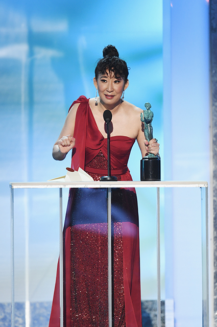 Сандра О, Джеки Чан, Люси Лью и другие звезды кино азиатского происхождения, покорившие Голливуд