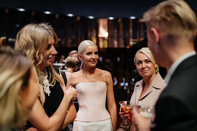 Светлана Бондарчук, Яна Рудковская, Виктория Дайнеко и другие звезды на балете