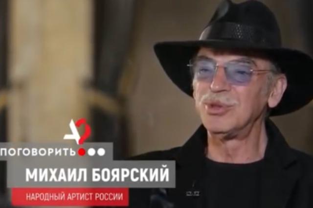 «Чем мне гордиться?!»: Михаил Боярский высказался о ролях своей дочери Елизаветы